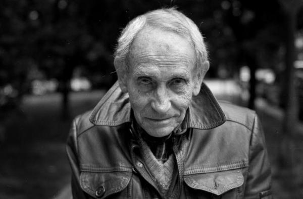 Tadeusz Konwicki [1926 – 2015]