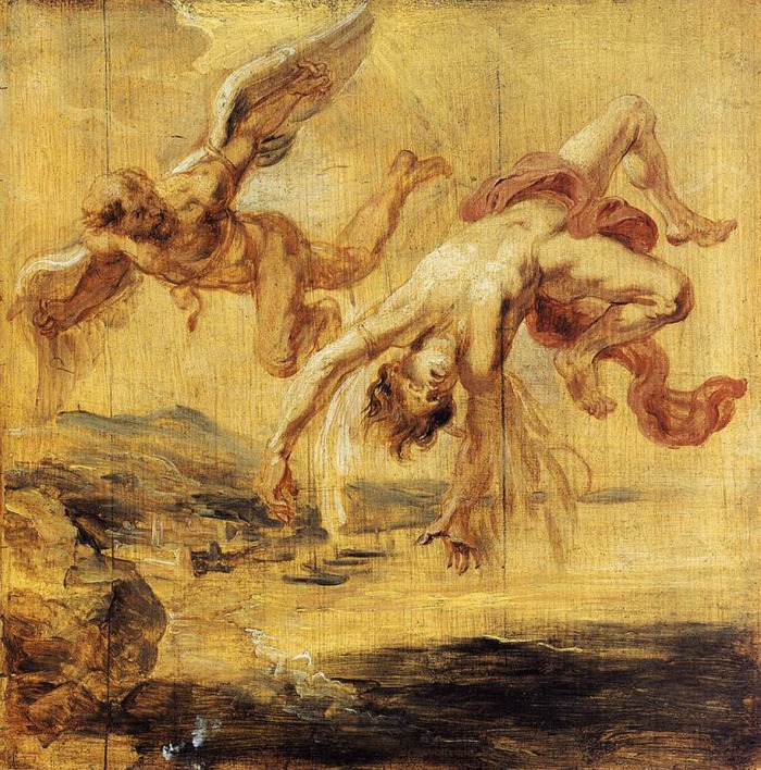 Rubens, Fall of Icarus 1636.jpg