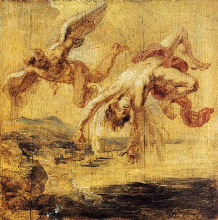 Rubens, Fall of Icarus 1636.jpg