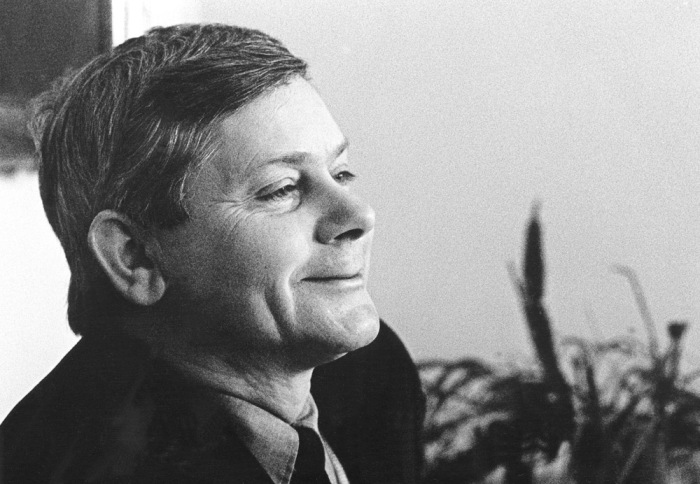 Zbigniew Herbert.. Poeta