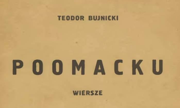 bujnicki