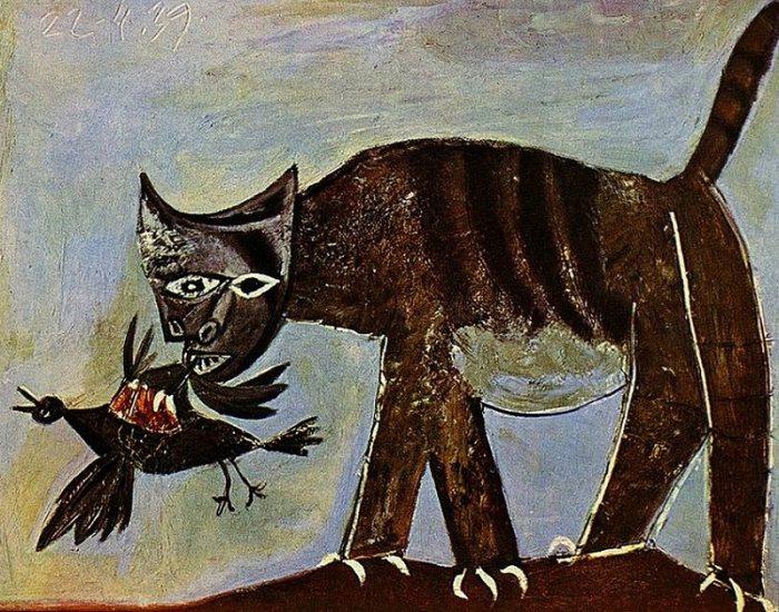 cat-catching-a-bird