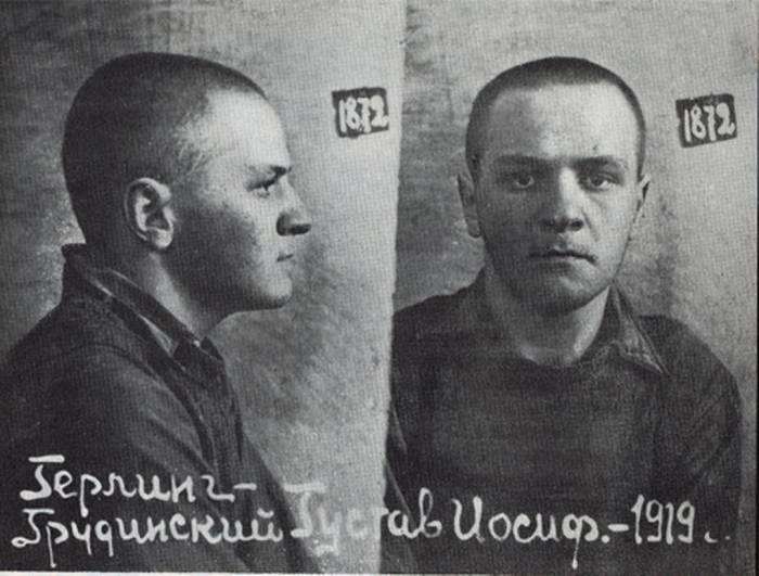 Gustaw Herling-Grudziński