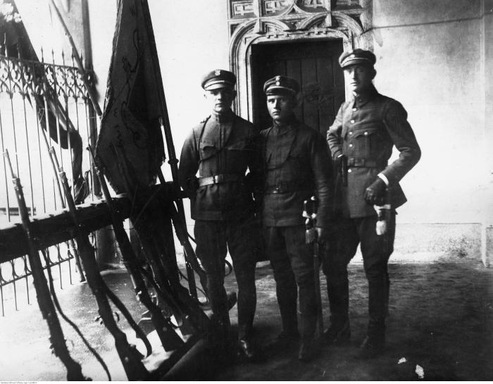 krakow1918