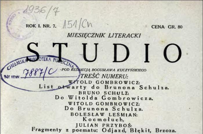 studio1936
